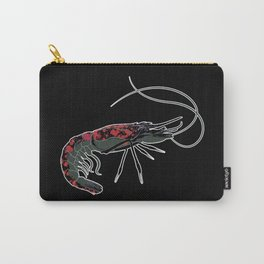 shrimp-U #II Carry-All Pouch