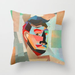 Viet-Triet 2009 Throw Pillow