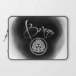 Boxen CO Brand Laptop Sleeve