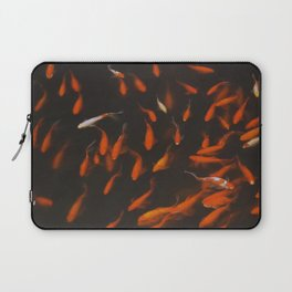 FORBIDDEN FISH Laptop Sleeve
