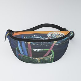 Artist View Fanny Pack