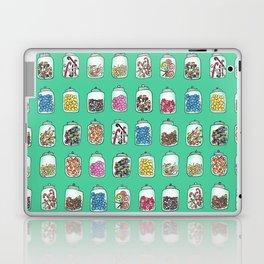 Candy Jars Laptop & iPad Skin