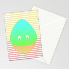 momochi Stationery Cards
