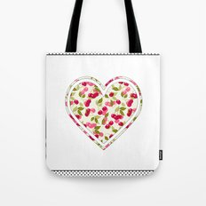 Summer Of Love . Tote Bag