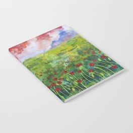 Restoration Notebook
