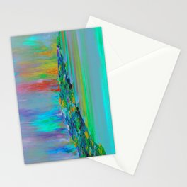 Cyan Lemonade - Have you Tried It? Stationery Cards
