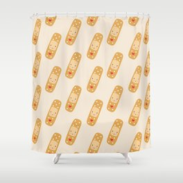 Give me your hair Shower Curtain