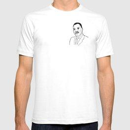 Dr King T-shirt