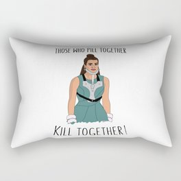 Scream Queens- Hester Rectangular Pillow
