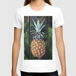 Weathered Pineapple T-shirt