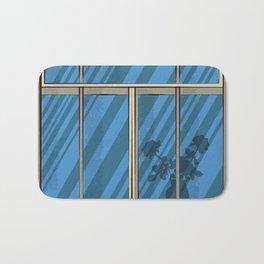 The Window Bath Mat