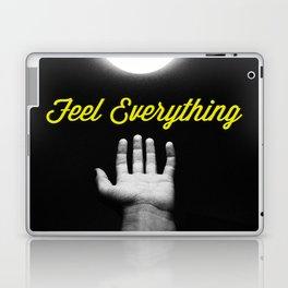 Feel Laptop & iPad Skin