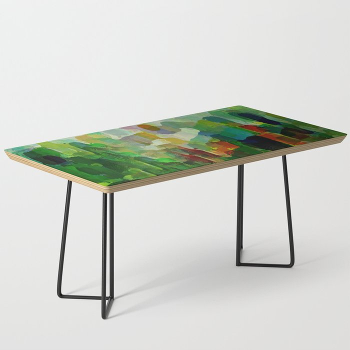 City Park Coffee Table
