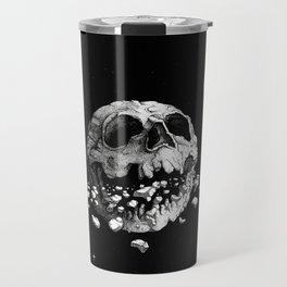 Doom planet Travel Mug