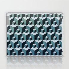 CU:BE Laptop & iPad Skin