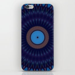 Some Other Mandala 14 iPhone Skin