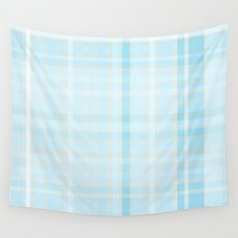 Darcy's Anniversary Kilt Christmas Edition Wall Tapestry