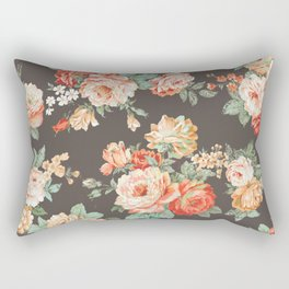 elise shabby chic Rectangular Pillow