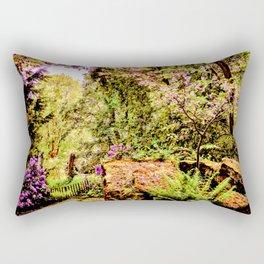Essence of Nature Rectangular Pillow