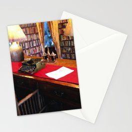 Pearl S Buck Library Stationery Cards
