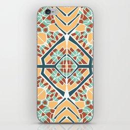 Vector Mandala iPhone Skin