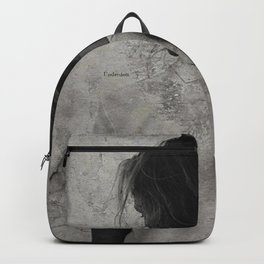 Inverted reality ... Backpack