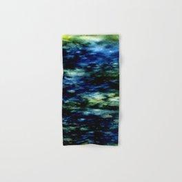 Twilight Cenote Two Hand & Bath Towel