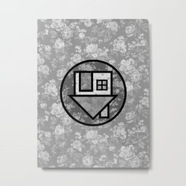 THE NEIGHBOURHOOD Metal Print
