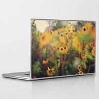 batik Laptop & iPad Skins featuring Batik by Alicia Bock