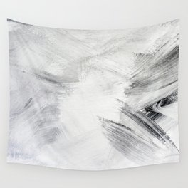Cold Winter Wall Tapestry