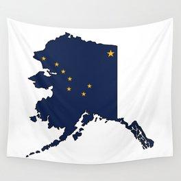Alaska Wall Tapestry