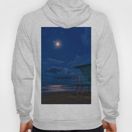 Moon Over Tower Four Hoody