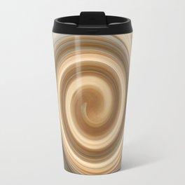 Cacao artwork Travel Mug