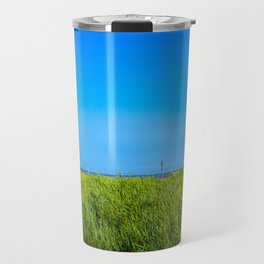 North Sea - Romance 3 Travel Mug