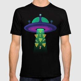 Alien Munchies T-shirt