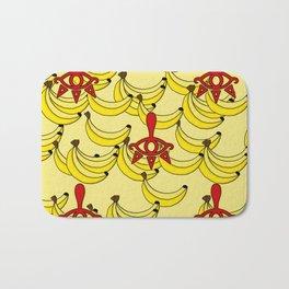 Banana Clan Bath Mat