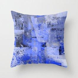 freezin' Throw Pillow
