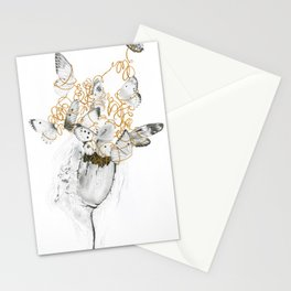 A New Development Stationery Cards