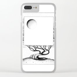 Architree Clear iPhone Case