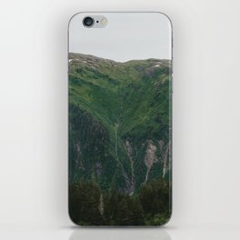 TO THE MOUNTAIN  iPhone Skin