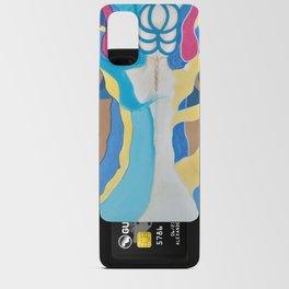 Woman´s tree / EL ARBOL DE LA MUJER Android Card Case