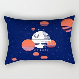 Fly Casual Rectangular Pillow