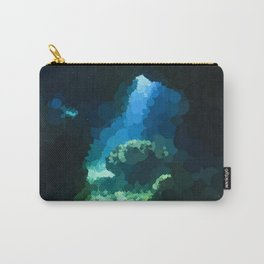Landscape 03.01 Carry-All Pouch