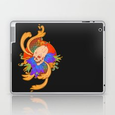 Alien Queen Laptop & iPad Skin