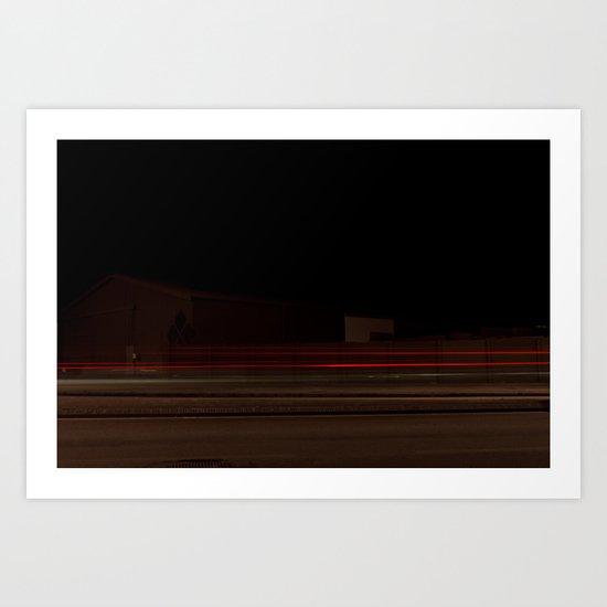 Light #2 Art Print