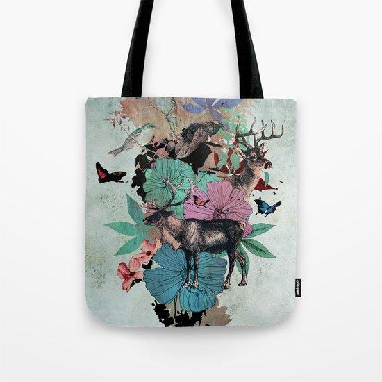 De Natura Tote Bag