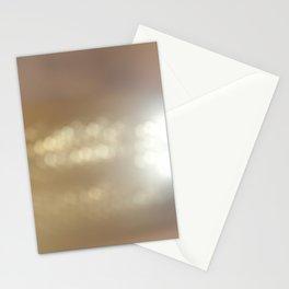 LIGHT.  Stationery Cards