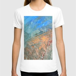 Ice 4 T-shirt