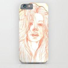 Diva 001 Slim Case iPhone 6s