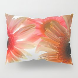 Flowers 2602 Pillow Sham